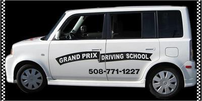 Grand Prix Driving School >> Grand Prix Driving School Yarmouth Classroom 1 Atlantic Avenue